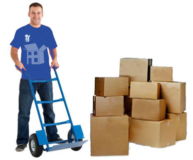 Home Removal Company in London